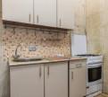 Кухонный гарнитур с мойкой + плита газовая Gefest