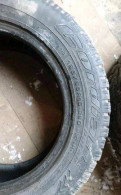 Зимняя резина фольксваген поло седан, 2 шины gardiant