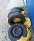 Купить грязевую резину на уаз бу, комплект шин, 1 сезон на Nissan, Большая Ижора