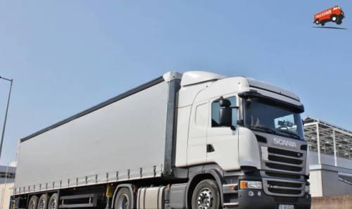 Автослесарь по ремонту грузовых автомобилей