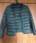 Куртка befree, джинсы левис 501 женские черные