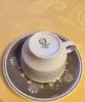 Чайная пара райхенбах гдр