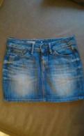Джинсовая юбка Pepe Jeans, лосины женские зимние bfl bounce, Новое Девяткино