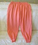 Новые летние брюки из тонкого хлопка, брюки для беременных h m mama, Новое Девяткино