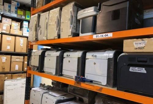 Принтеры HP Laserjet большой выбор
