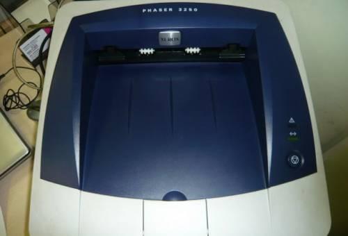 Принтер сетевой xerox 3250 c дуплекс