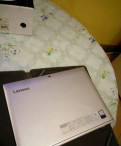Lenovo ноутбук-планшет