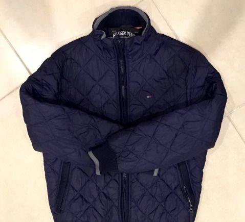 Оригинальная куртка Tommy Hilfiger, магазин верхней одежды охара