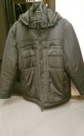 Новая зимняя куртка, рваные джинсовые куртки мужские