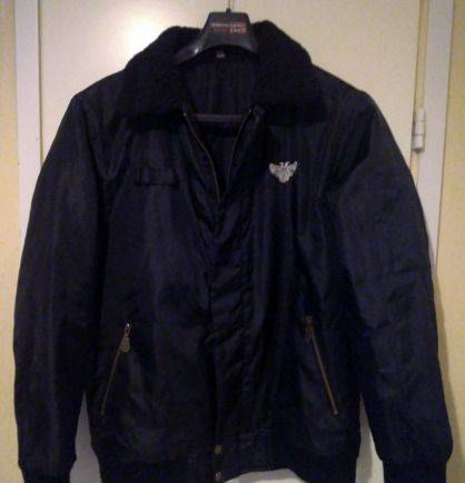 Куртка зимняя, длинные мужские пальто