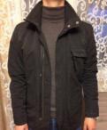 Таобао мужская одежда больших размеров, куртка mexx