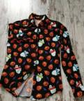 Рубашка женская сшитая на заказ, шифоновые блузки купить в интернет магазине с доставкой