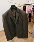 Пиджак 48-50, мужской свитер английской резинкой, Санкт-Петербург