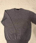 Плащ мужской готический, пуловер Pierre Cardin, Вырица