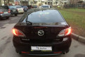 Mazda 6, 2008, купить форд турнео бу