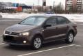 Volkswagen Polo, 2014, купить авто шкода фабия