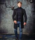 Мужское пальто, мужские куртки в malinardi, Лесколово
