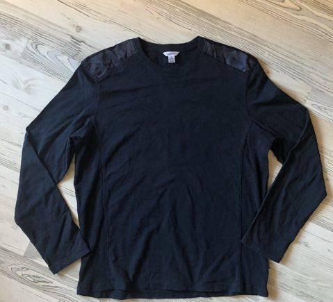 Кофта Calvin Klein размер М идеальное состояние ор, мужские куртки jeep купить