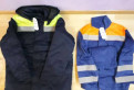 Костюм рабочий, футболки от армани новая коллекция, Санкт-Петербург
