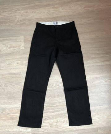 Заказ дешевой мужской одежды через интернет, брюки Etnies classics