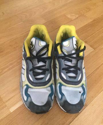 Adidas Adiprene 45rus (11UK), турецкая мужская обувь купить