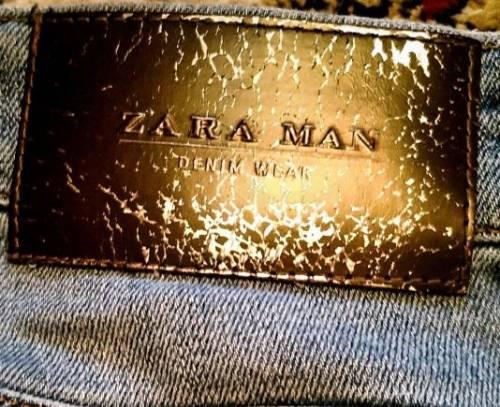 Куртка мужская утепленная байкал-2, джинсы Zara