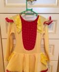 Платье для выступлений, фигурное катание