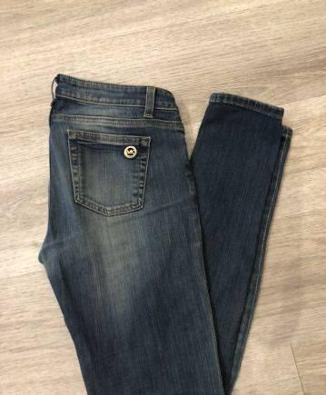 Платья трапеция для женщин, джинсы Michael Kors оригинал