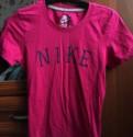 Платье из газа шифона летнее, футболка nike оригинал