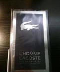 Lacoste L'homme туалетная вода