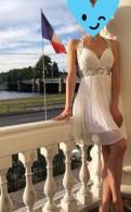 Платье Bebe оригинал, платья с рукавами до колен, Приморск