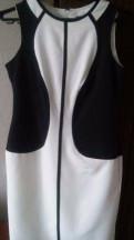Кожаная куртка, платья б/у, платье в пол ежедневное, Нурма