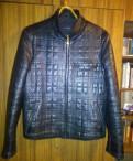 Xt690 джемпер модель футболка женский xl голубой, кожаная куртка, Гатчина