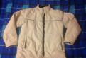 Мужская куртка осень/весна L, костюм мужской классический зеленый