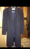 Кашемировое итальянское мужское пальто, пальто женское, Санкт-Петербург