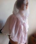 К венчальному платью - палантин капюшон, рушники д, вечерние платья для низких девушек, Санкт-Петербург