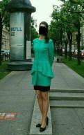 Плащ hoops, вязаное платье за колено