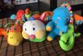 Игрушки tiny love, Им Морозова