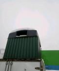 Мусорный контейнер, Мга