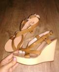Женская обувь кари, босоножки, Аннино