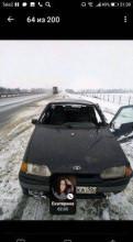 ВАЗ 2115 Samara, 2006, газ 24 волга 1987 год, Павловск