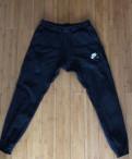 Мужской жилет голубой, штаны спортивные Nike M