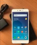 Мощный Xiaomi Note 4X 4/64гб