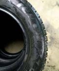Bridgestone ise cruiser 195/65 r15, летняя резина на киа спортейдж
