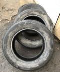 Continental 215/60/16, внедорожные шины для нива шевроле