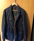 Недорогие корейские бренды одежды, куртка Tommy Hilfiger, Высоцк