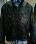 Мужская кофта с шалевым воротником, куртки