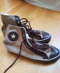 Обувь для мужчины 30 лет, кеды converse, Санкт-Петербург