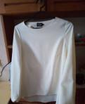 Платья для худых девушек теплые, блуза Reseda Suleyman S