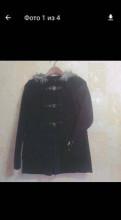 Пальто xs дафлклот, одежда марко поло купить